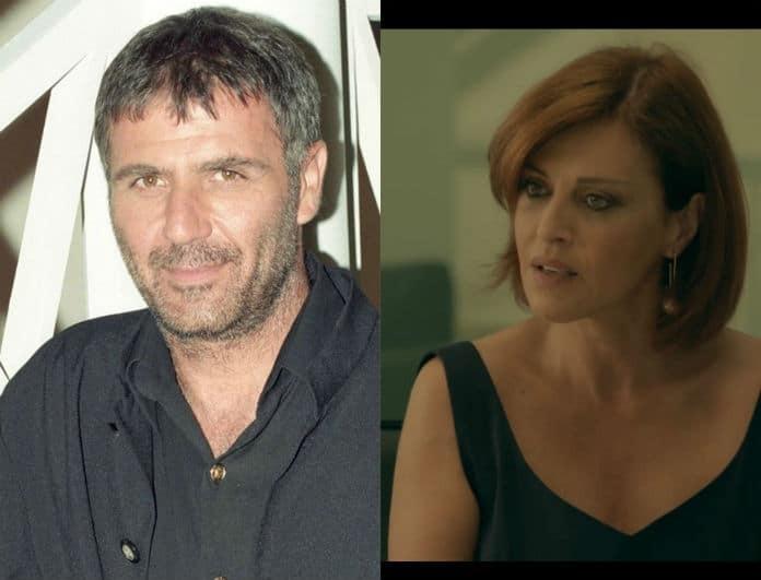 Νίκος Σεργιανόπουλος: Η άγνωστη σχέση του με την