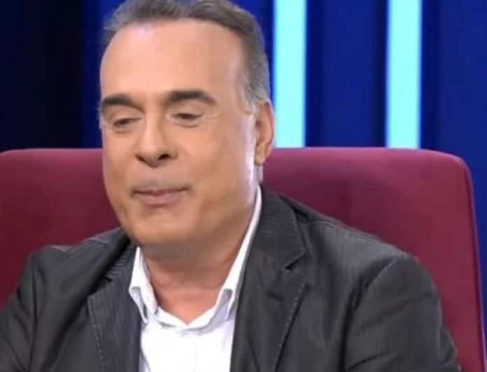Φώτης Σεργουλόπουλος: Η άγνωστη ιστορία στον στρατό! «Με φίλησε ο φαντάρος που μου έκανε καψώνια»!