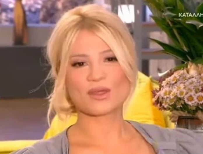 Φαίη Σκορδά: Βγήκε από το δρόμο! Της «έσκασαν» 2 λάστιχα - Όλες οι λεπτομέρειες!