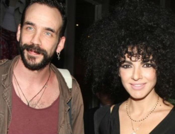 Μαρία Σολωμού - Πάνος Μουζουράκης: Αυτή είναι η σχέση τους μετά τον χωρισμό!