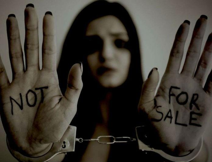 Σοκ στην Θεσσαλονίκη: Συνελήφθη διεθνώς διωκόμενη γυναίκα για trafficking!