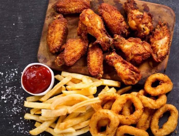 Μεγάλη προσοχή! Αυτές είναι οι 5 τροφές που πρέπει να αποφύγετε! Καταστρέφουν το ανοσοποιητικό σας!