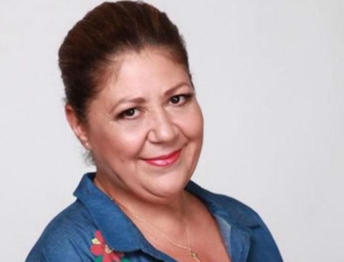 Θα γίνει της πολυκατοικίας: Η τηλεοπτική «Τέτα» μιλά για το ρόλο της και κάνει spoiler!