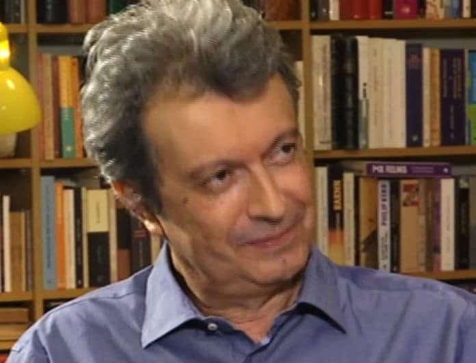 Πέτρος Τατσόπουλος: Η συγκινητική κίνηση στον γιατρό του! «Mε κράτησε σε αυτόν τον πλανήτη για λίγες μέρες ακόμη»!