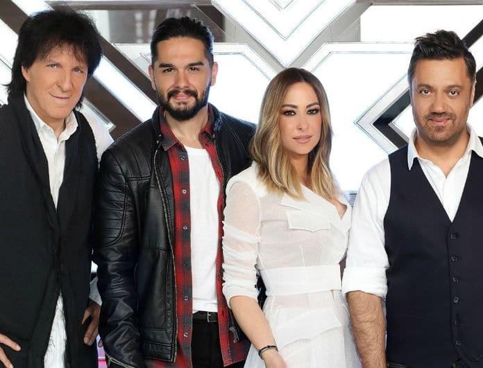 X- Factor: Έρχεται όνομα