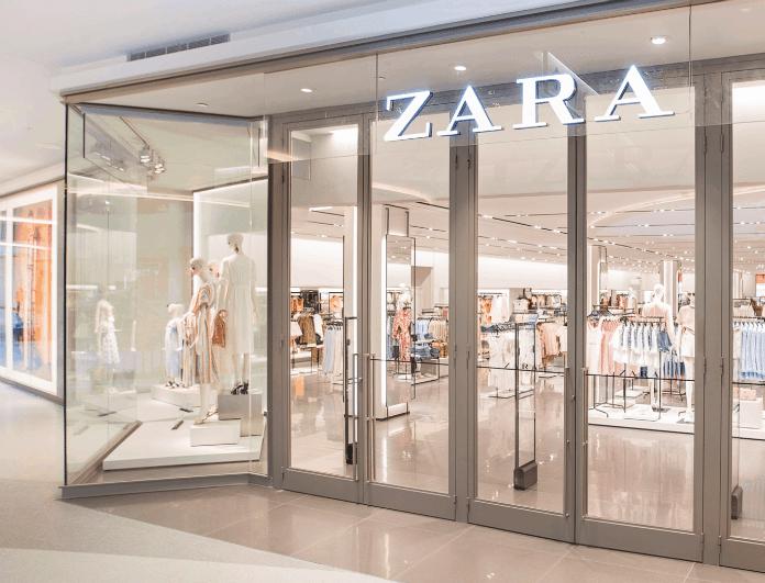 Zara: Έβγαλαν σε προσφορά αυτή την τσάντα και την θέλουν όλες οι γυναίκες! Από 18,00 ευρώ πήγε στα 10!