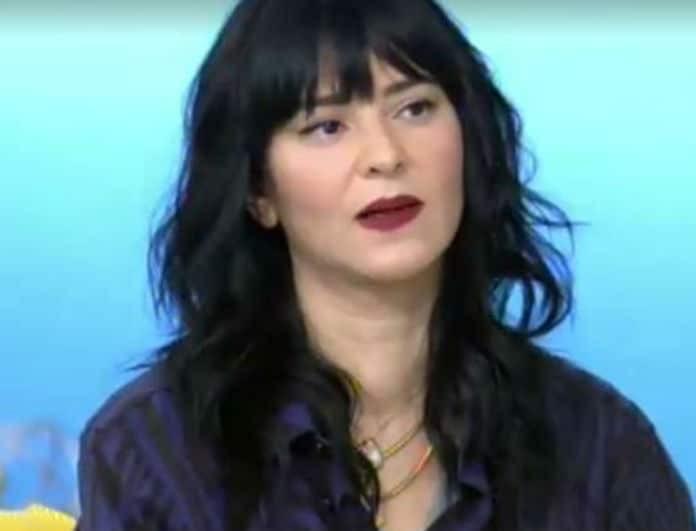 Ζενεβιέβ Μαζαρί: Δεν θα πιστέψετε τι είναι αυτό που έχει ορκιστεί να μην κάνει ποτέ στη ζωή της!