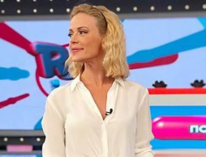 Ζέτα Μακρυπούλια: Η φούστα της θα σε κάνει βασίλισσα της μόδας! Που μπορείς να την βρεις;