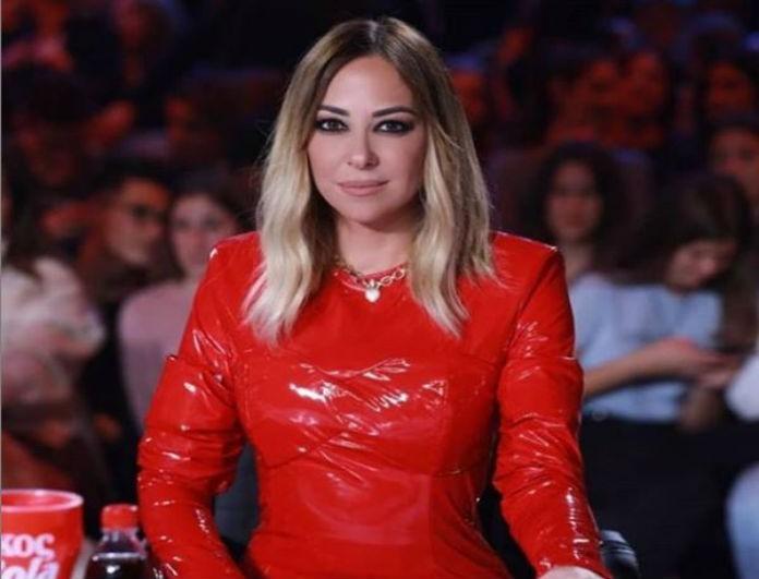 Μελίνα Ασλανίδου: Έφυγε ξαφνικά από την Αθήνα η τραγουδίστρια! Τι συνέβη;