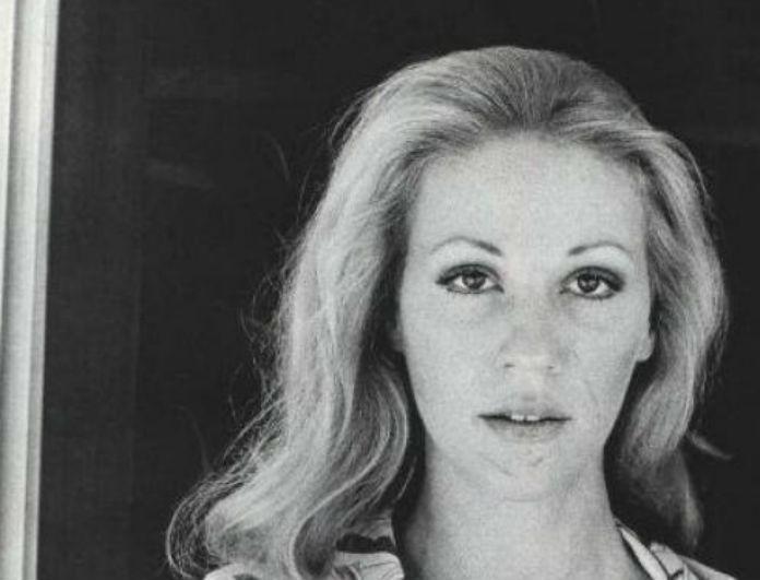 Ζωή Λάσκαρη: Αποκάλυψη για την ηθοποιό 34 χρόνια μετά! Πληρώθηκε 5.000.000 για να...