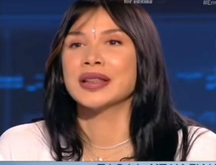 Πάολα: Μίλησε για την καταγωγή της και έγινε έξαλλη! «Είναι όλοι ρατσιστές»!