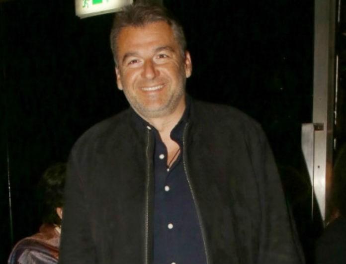 Γιώργος Λιάγκας: Εκτός Αθηνών ο παρουσιαστής! Φωτογραφίες ντοκουμέντο!
