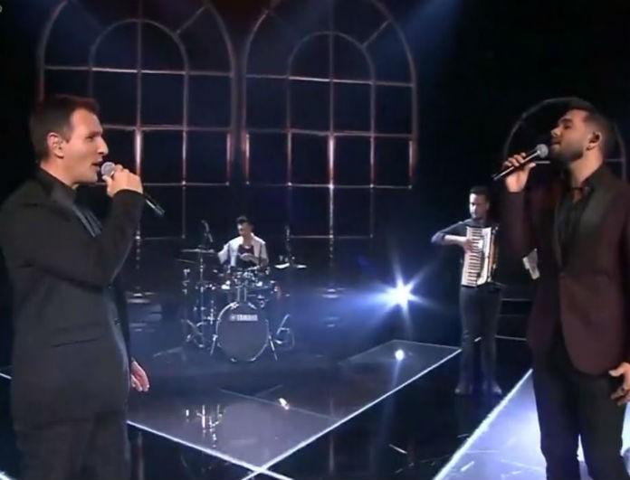 X-Factor: Ανέβηκε και τα