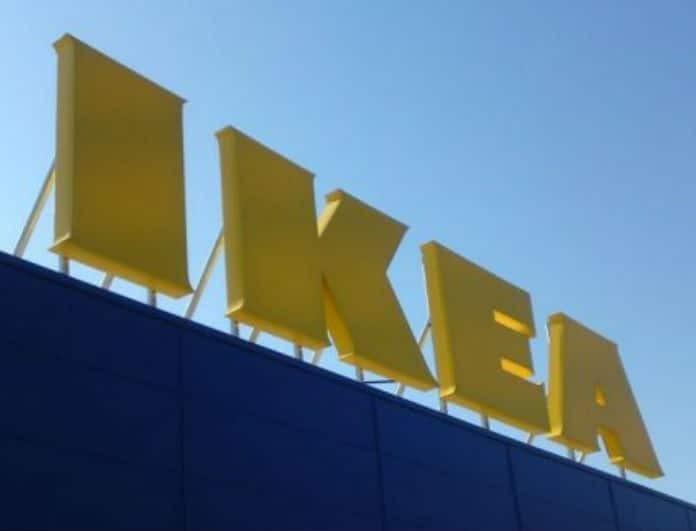 IKEA: Αυτό το αντικείμενο θα κάνει τον καναπέ σας πριγκιπικό! Μόνο με 3.99!