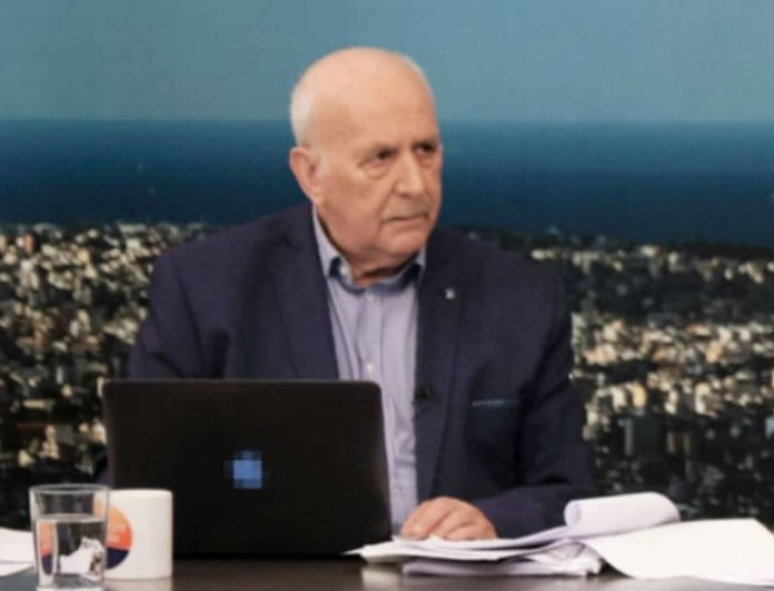 Γιώργος Παπαδάκης: Η αποτυχία που τον «στιγμάτισε» στον ΑΝΤ1! «Ήξερα ότι θα αποτύχω»!