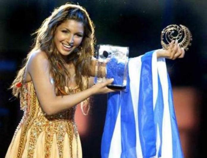 Έλενα Παπαρίζου: Το πρόβλημα που αντιμετώπισε μετά την Eurovision! Κατέβηκε από την σκηνή που τραγουδούσε και...