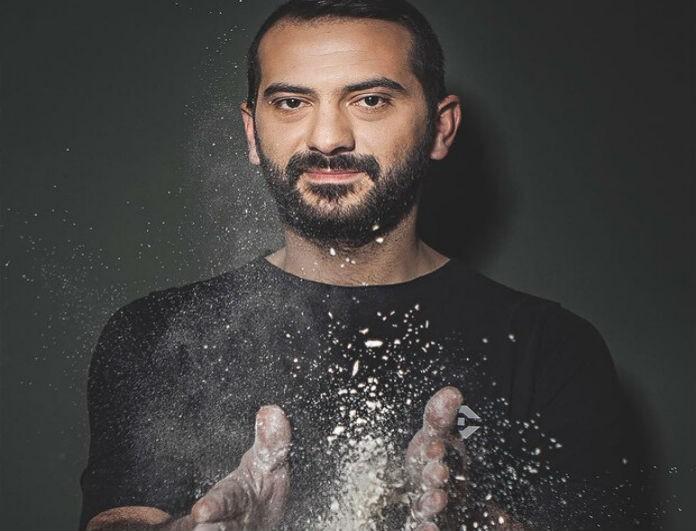 Master Chef: Ο Λεωνίδας Κουτσόπουλος έστειλε μήνυμα