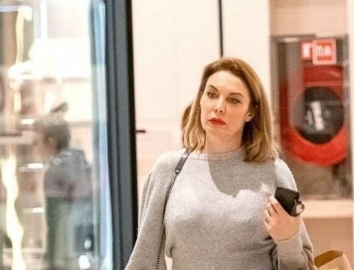 Τατιάνα Στεφανίδου: Έκανε βόλτες σε εμπορικό και όλοι κοιτούσαν την τσάντα της! Είναι μαύρη, κοστίζει 1.990 ευρώ!