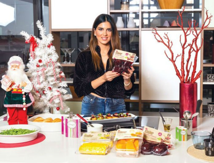 Super Διαγωνισμός: Κερδίστε τρόφιμα για το Χριστουγεννιάτικο τραπέζι σας!