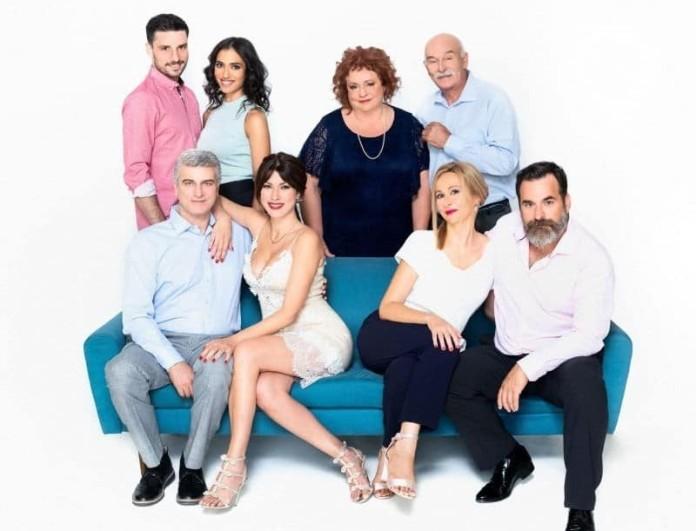 Μην αρχίζεις τη Μουρμούρα: Η Μαριάντζελα, η μητέρα του Άγγελου, έρχεται ξαφνικά στην Αθήνα! Όλες οι σημερινές 12/12 εξελίξεις!