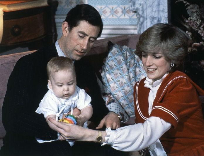 Ανατριχιαστική αποκάλυψη για τον Κάρολο! Αυτός είναι ο λόγος που παντρεύτηκε την Diana κι όχι την Camilla!