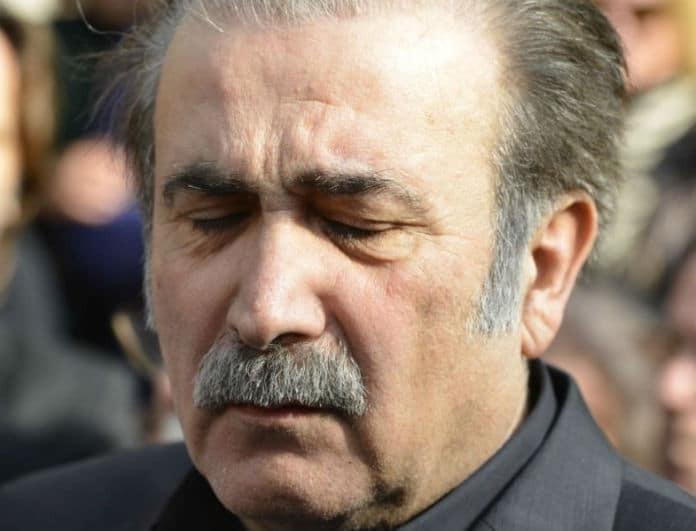 Λάκης Λαζόπουλος: Αυτός είναι ο δεύτερος θάνατος που τον