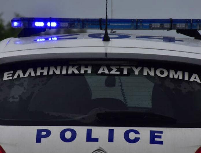 Θεσσαλονίκη: Ένοπλος επιχείρησε να μπει σε νυχτερινό μαγαζί επειδή του έριξαν «πόρτα»