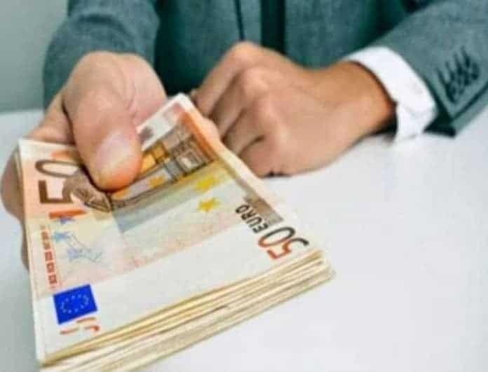 Επίδομα ανάσα λίγο πριν το νέο έτος! Ποιοι δικαιούνται έως και 350 ευρώ;