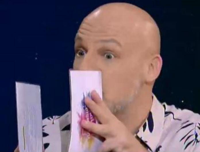 Νίκος Μουτσινάς: Αυτό είναι το πρόσωπο που δεν θέλει να πάει στην εκπομπή του στον ΣΚΑΙ!