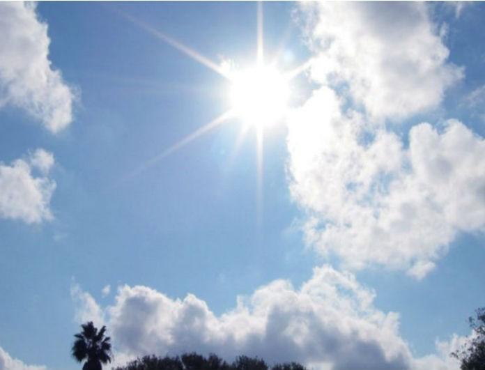 Αλλάζει το σκηνικό του καιρού! Ανεβαίνει και άλλο η θερμοκρασία! Τι πρέπει να προσέξουμε;