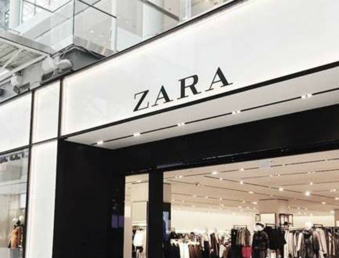 Zara: Το παλτό που θα σε κρατήσει ζεστή τις κρύες μέρες του χειμώνα!