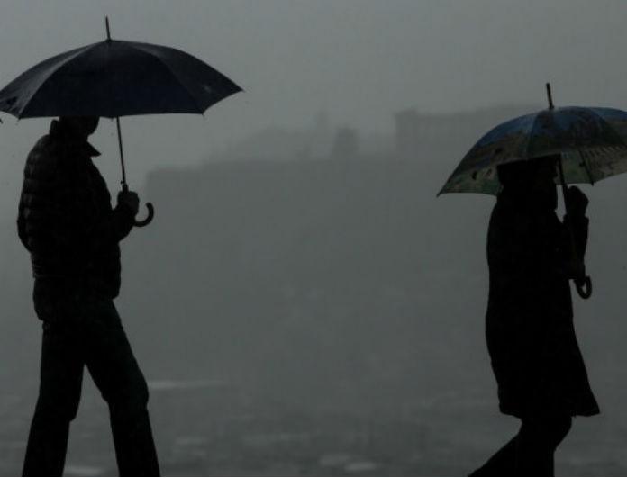 Ραγδαία αλλαγή στο σκηνικό του καιρού σήμερα! Έρχονται βροχές και πυκνές ομίχλες!