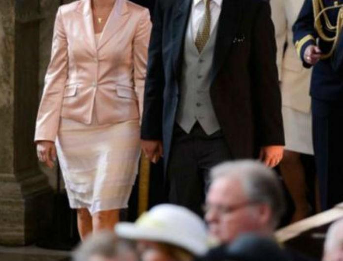 Πένθος στη βασιλική οικογένεια! Αυτοκτόνησε ο πρώην σύζυγος της πριγκίπισσας...