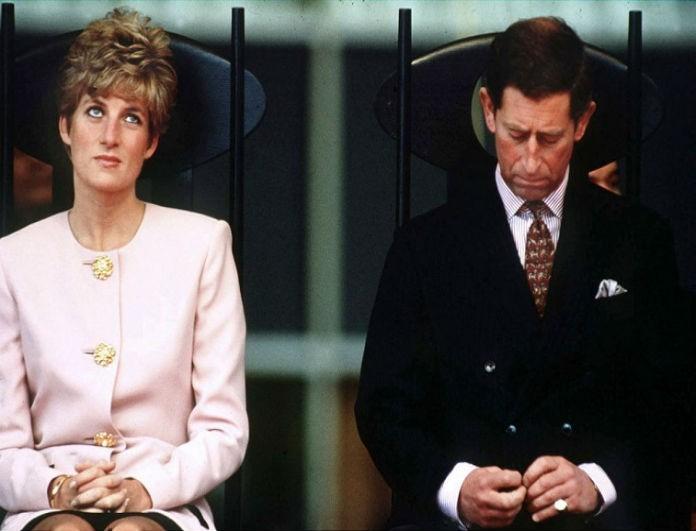 Σκάνδαλο στο Buckingham! Η Diana «έκαψε» τον Κάρολο σε ηχογράφηση! Είπε για εκείνον ότι στο κρεβάτι...