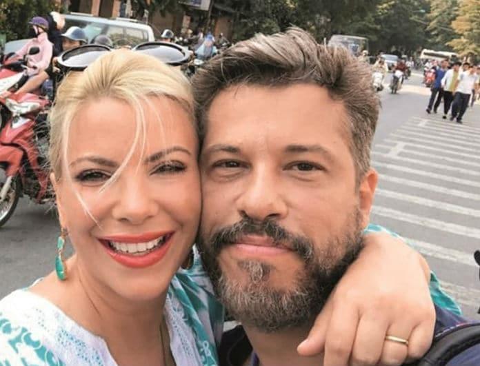 Αντελίνα και Χάρης Βαρθακούρης: Η αποκάλυψη για τις δυσκολίες στον γάμο τους! «Ο χωρισμός είναι...»!