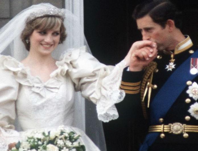 Σείεται το Buckingham! Η Camilla πήγε στο γάμο της Diana και έφερε τα πάνω κάτω! Την κάλεσε ο Κάρολος!