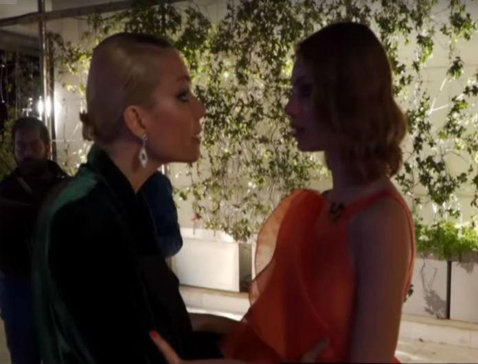 GNTM: Δε φαντάζεστε τι είπε στην Άννα Μαρία ο σύντροφός της και την έκανε να κλάψει στον τελικό!