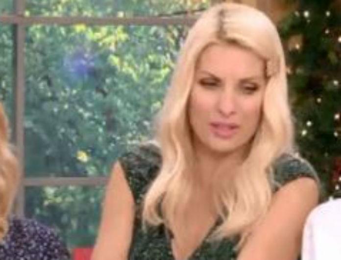 Ελένη: Η απίστευτη στιγμή από τη γέννα της κόρη της! Το βίντεο την ώρα του τοκετού!