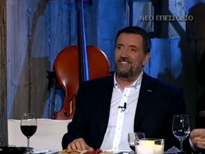 Σπύρος Παπαδόπουλος: Οι καλεσμένοι του θα κάνουν 40αρι στην τηλεθέαση την παραμονή των Χριστουγέννων!