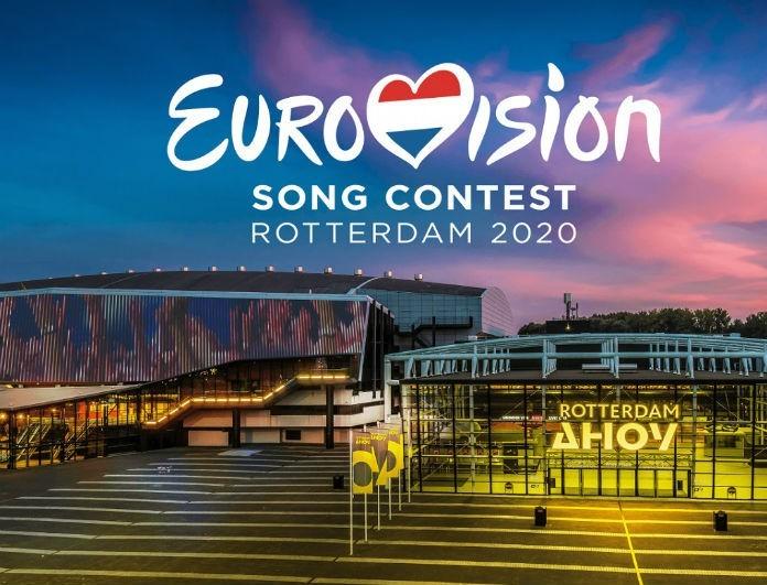 Eurovision 2020: Έδωσε τα χέρια η Ελλάδα με τη νέα... Έλενα Παπαρίζου! Θα πάτε πλάκα!