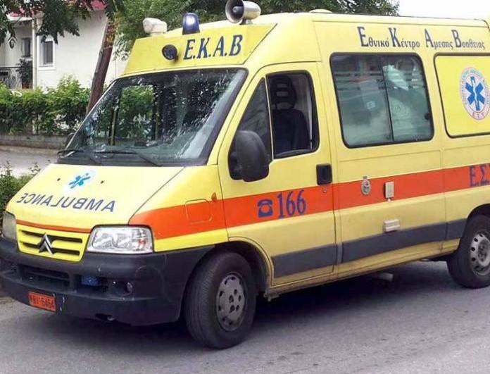 Οικογενειακή τραγωδία στην Κρήτη: Σκότωσε τη γυναίκα του με καραμπίνα