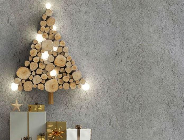 2+1 μυστικά για να γλιτώσεις χώρο από τους χριστουγεννιάτικους στολισμούς! Θα τα λατρέψεις!