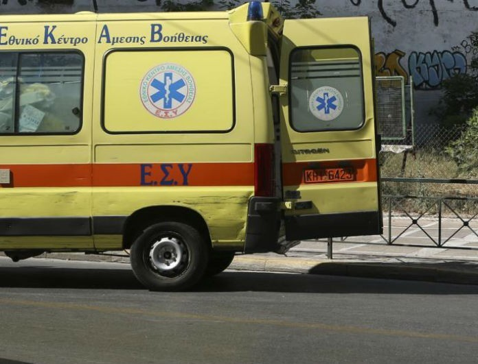 Τραγωδία στο Ίλιον: Μαρτυρία-σοκ από γειτόνισσα! «Το παιδί, να προλάβουμε το παιδί...»!