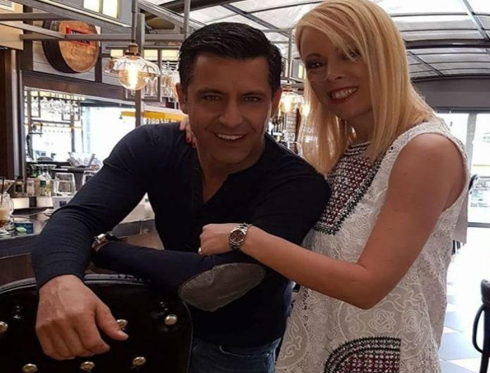 Κωνσταντίνος Αγγελίδης: Συγκλονίζει η εικόνα του δίπλα στην Εβελίνα Βαρσάμη! Πιο αγαπημένο από ποτέ το ζευγάρι!