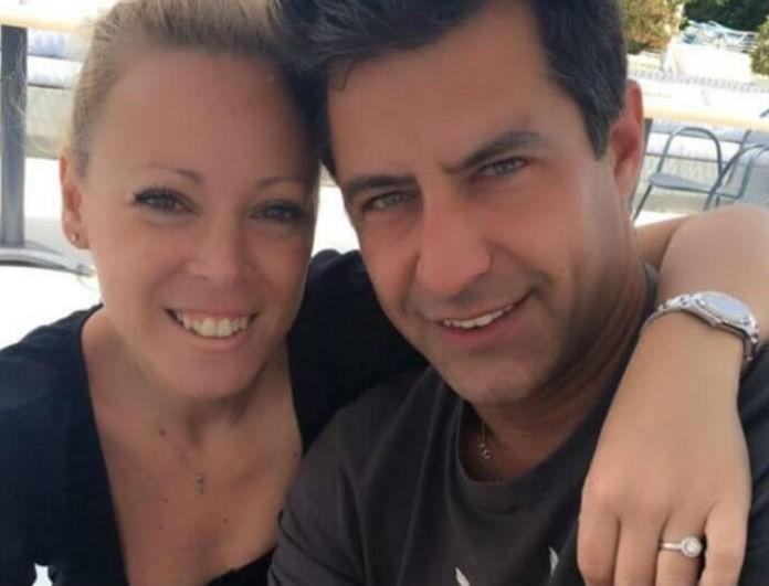 Κωνσταντίνος Αγγελίδης: Έκατσε δίπλα στην Εβελίνα Βαρσάμη και τον γιο τους! Η εικόνα που ανέβασε και συγκλόνισε!