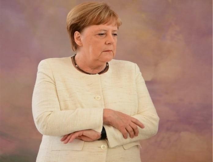 Άνγκελα Μέρκελ: Έντονες ανησυχίες ξανά για την υγεία της Καγκελάριου