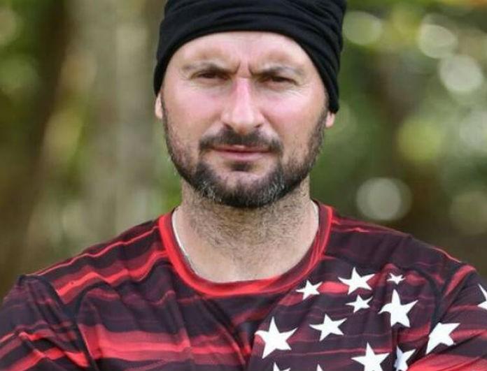 Ο Πάνος Αργιανίδης μετά το Survivor έκανε την πιο αδιανόητη αλλαγή! Τον βλέπεις και δεν τον αναγνωρίζεις!