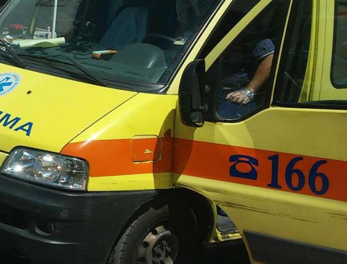 Σοκ στη Ρόδο: Οδηγός χτύπησε με το αυτοκίνητο του πεζό και τον παράτησε!