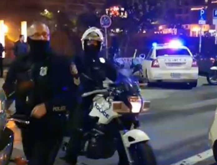 Σοκ στην Θεσσαλονίκη: Νέοι πυροβολισμοί στο κέντρο! Τι συνέβη;