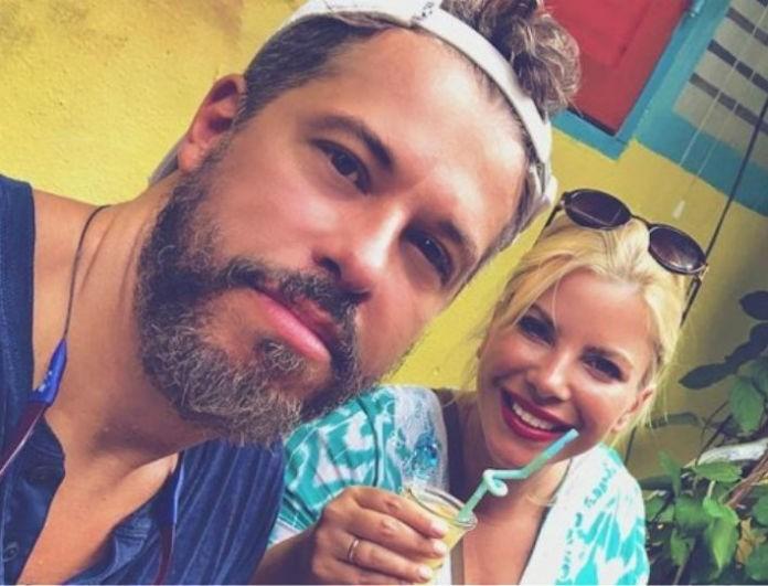 Αντελίνα και Χάρης Βαρθακούρης: Μόλις ανακοινώθηκαν τα ευχάριστα νέα για το ζευγάρι! Το νέο βήμα που έφερε χαμόγελα!